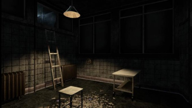 VR Amazing Files: Horror Hospital Torrent Download
