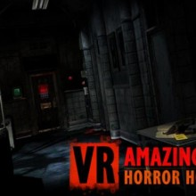 VR Amazing Files: Horror Hospital Game Free Download