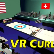 VR Curling Game Free Download