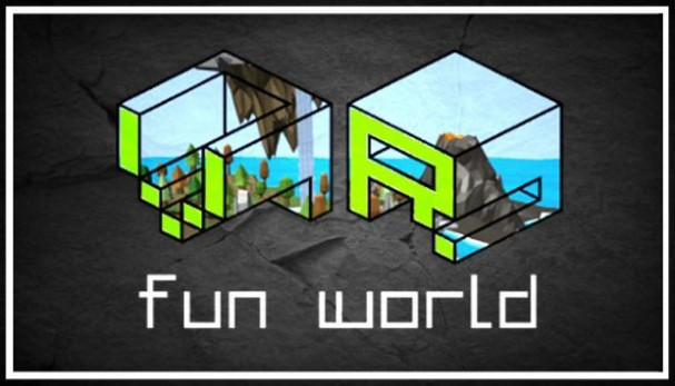 VR Fun World Free Download