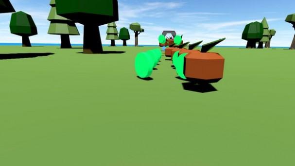 VR Fun World Torrent Download