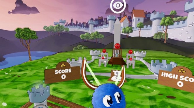 VR Furballs - Demolition Torrent Download