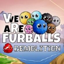 VR Furballs - Demolition Game Free Download