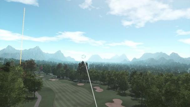 VR Golf Online PC Crack