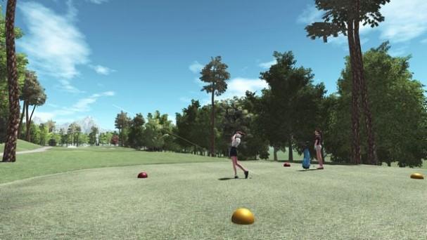 VR Golf Online Torrent Download