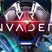 VR Invaders Game Free Download