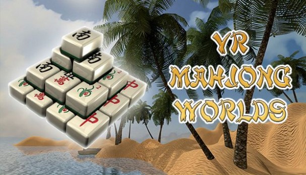 VR Mahjong worlds Free Download