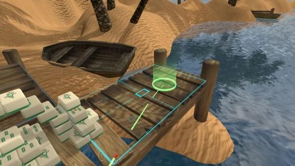 VR Mahjong worlds PC Crack