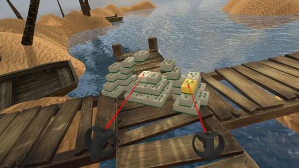 VR Mahjong worlds Torrent Download
