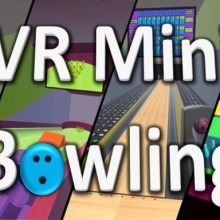 VR Mini Bowling Game Free Download