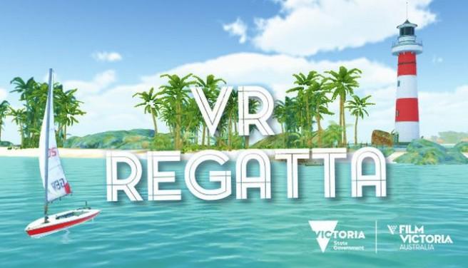 VR Regatta - The Sailing Game Free Download