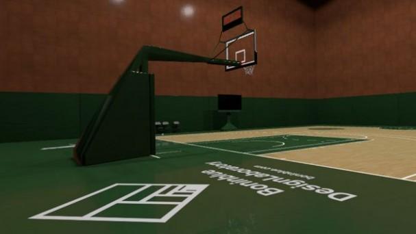 VR SHOOT AROUND - Realistic basketball simulator - PC Crack
