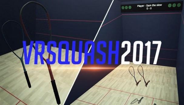 VR Squash 2017 Free Download