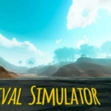 VR Survival Simulator Game Free Download