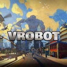 VRobot Game Free Download