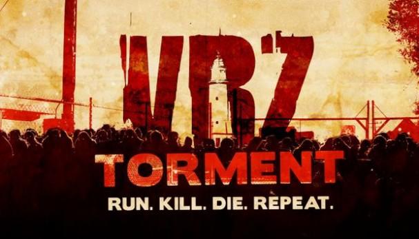 VRZ: Torment Free Download