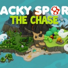 Wacky Spores: The Chase Game Free Download