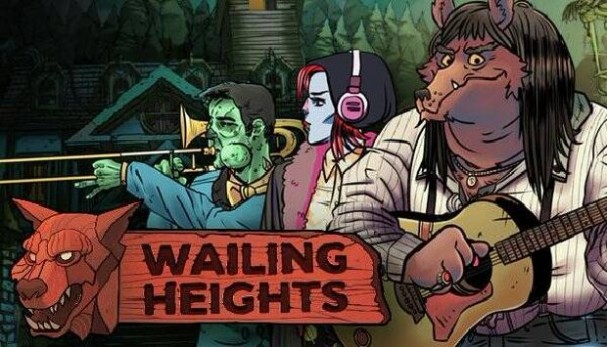 Wailing Heights Free Download