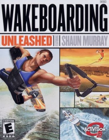 Wakeboarding Unleashed: Featuring Shaun Murray Free Download