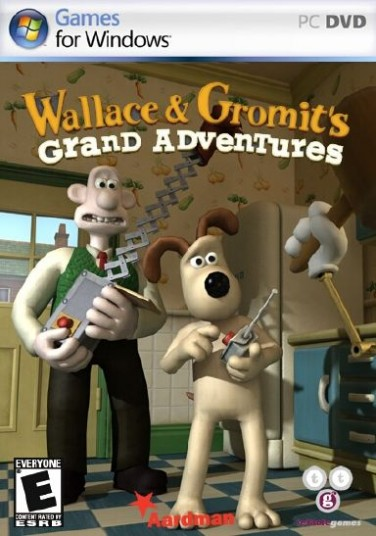 Wallace & Gromit's Grand Adventures, Episode 1 Free Download