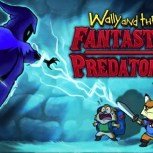 Wally and the FANTASTIC PREDATORS Game Free Download