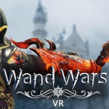 Wand Wars VR Game Free Download