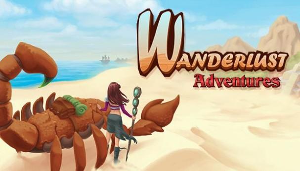 Wanderlust Adventures Free Download