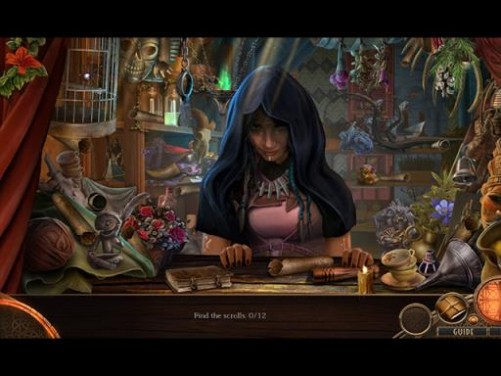 Wanderlust: The City of Mists Collector's Edition PC Crack