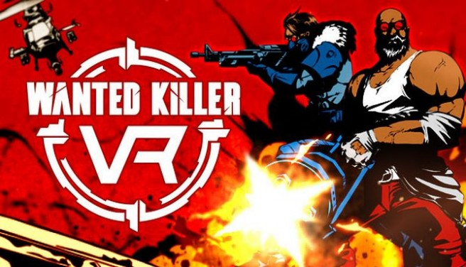 Wanted Killer VR Free Download