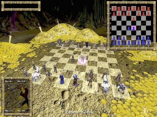War Chess PC Crack