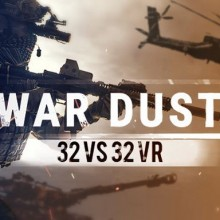 WAR DUST | 32 vs 32 Battles Game Free Download