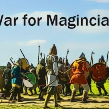 War for Magincia Game Free Download