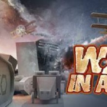War in a Box: Paper Tanks (v1.0.10) Game Free Download