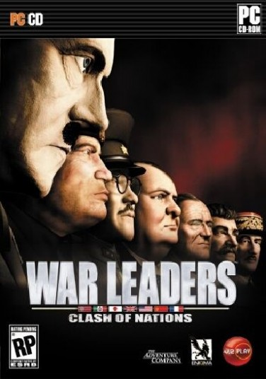 War Leaders: Clash of Nations Free Download