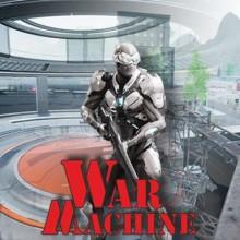 War Machine Game Free Download