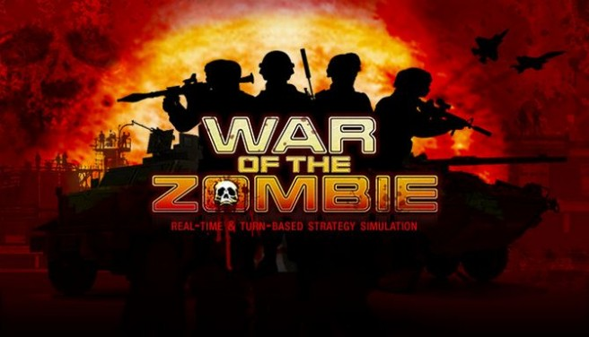 War Of The Zombie Free Download