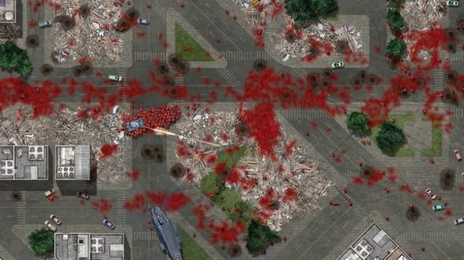War Of The Zombie Torrent Download