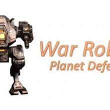 War Robots: Planet Defender Game Free Download