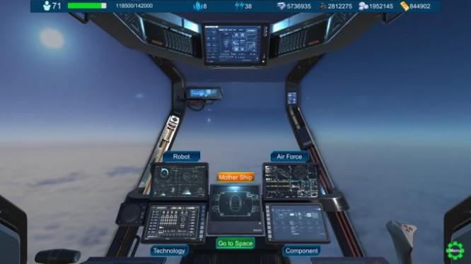 War Robots: Planet Defender Torrent Download