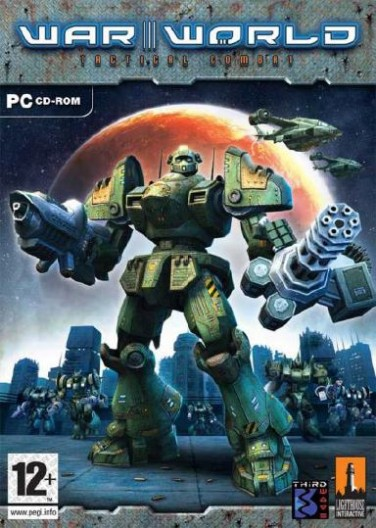 War World: Tactical Combat Free Download