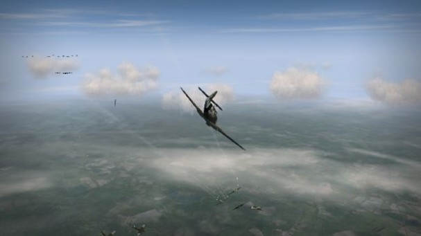 WarBirds Dogfights 2016 PC Crack