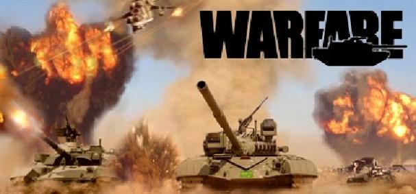 Warfare Free Download