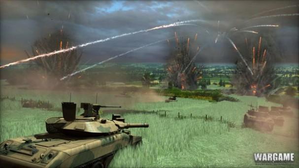 Wargame: European Escalation PC Crack