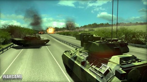 Wargame: European Escalation Torrent Download