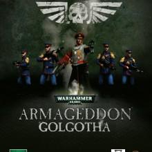Warhammer 40,000: Armageddon - Golgotha Game Free Download