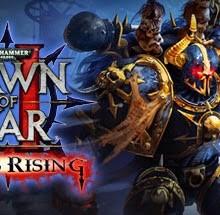 Warhammer 40,000: Dawn of War II Chaos Rising Game Free Download
