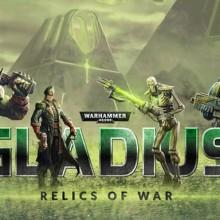 Warhammer 40,000: Gladius - Relics of War Game Free Download