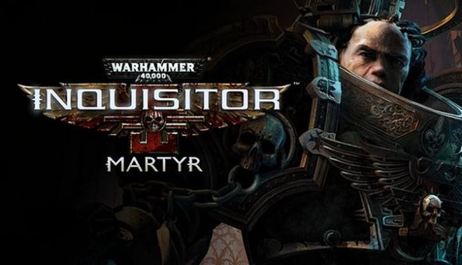 Warhammer 40,000: Inquisitor - Martyr Free Download