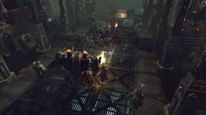 Warhammer 40,000: Inquisitor - Martyr Torrent Download