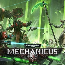 Warhammer 40,000: Mechanicus (v1.1.3) Game Free Download